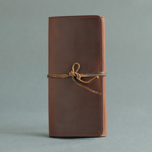 コンテフォルダ PortaPapel HORWEEN BROWN