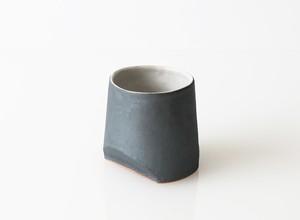 TSUKI(YUKI) カップ 80(瓦食器・湯呑み)