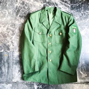 Germany police jacket