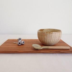 ◆NEW◆やちむん 土の種 ココナッツカップ