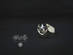 RoS  「horseshoe with star」