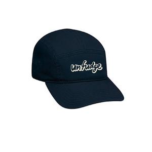 UNFUDGE Camper style cap / Color : navy