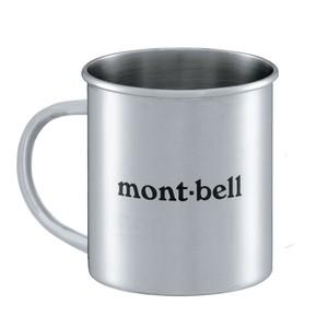 mont-bell ステンレスカップ 390