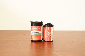 【 35mm モノクロネガ 】ADOX( アドックス )HR-50  36枚撮り