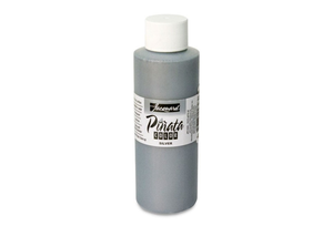 Jacquard - Piñata Color - Alcohol Ink - Silver - 4oz / アルコールインク