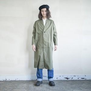 Atelier Coat (コート / オリーブ)