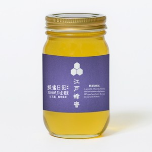 2019年 採蜜日記 2019.06.21(金)夏至 300g