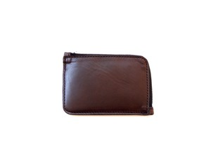 niuhans / Calf Leather A7 size[BROWN]