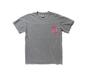 桃野陽介 / モモシャツ 《グレー》