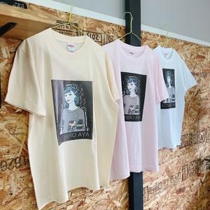 NEW!! 古城紋イラストTシャツ