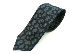 【batak Original Tie】Paisley Tie