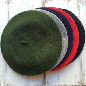 SALE☆ベレー帽