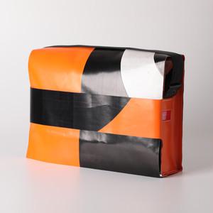 FAHRER(ファーラー)メッセンジャーバッグ GANOVE ガノーヴ 004 鞄 カバン ショルダーバッグ