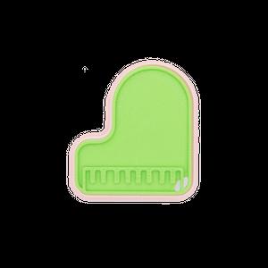 クッキー型:ピアノ