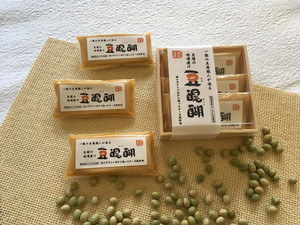 豆醍醐(まめだいご)3個セット (プレーン味×3)