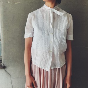 French blouse