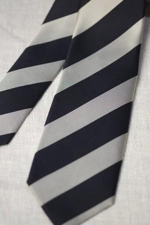 【対象外】オーセンティックなトラッドは 7cm巾のネクタイで決まり!