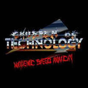 CHILDREN OF TECHNOLOGY/MAYHEMIC SPEED ANARCHY
