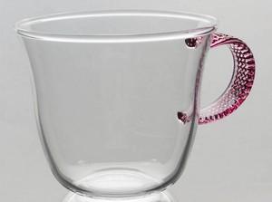 カフェカップ(ピンク)