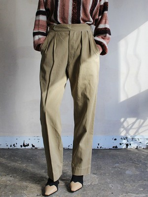 40s British Officer pants