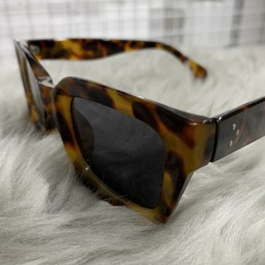 Square Sun Glasses