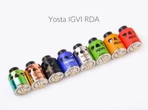 IGVI by Yosta