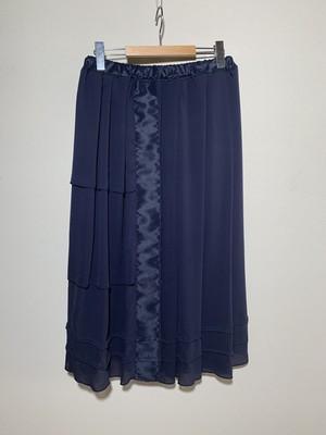 アシンメトリースカート 16