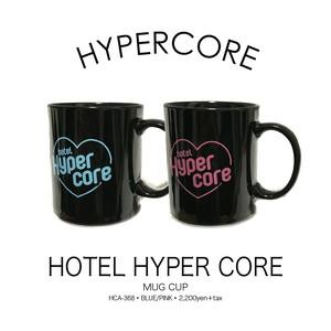 A-368 HOTEL HYPER COREマグカップ