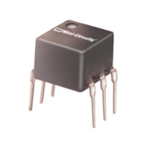T16-1(X65), Mini-Circuits(ミニサーキット)    RFトランス(変成器), Frequency(MHz):0.3 to 120 MHz, Ω Ratio:13