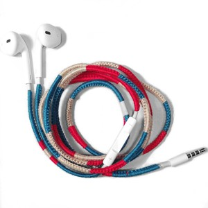tricolore 001 -Earphone
