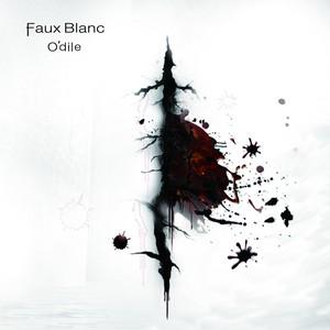 【O'dile】1st mini AL Faux Blanc