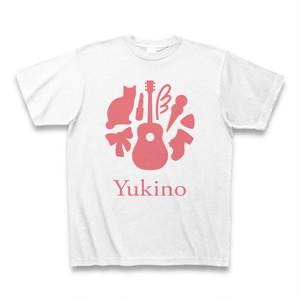 有希乃オリジナルTシャツ:通常版D_WT
