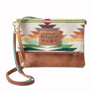 Pendleton - Bag - Fold Over Clutch - Falcon Cove