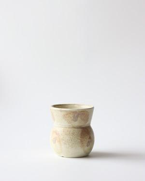 Pot. Owl(古代) 植木鉢