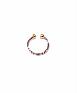 Ayler / アイラー 2dot ring/ Ayl-015