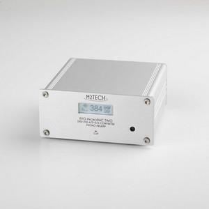 M2TECH Evo PhonoDAC TWO |AD DAコンバーター/フォノイコライザー