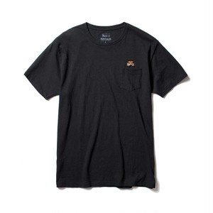COMB POCKET-T / BLACK