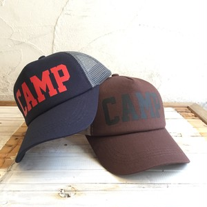 ready mades camp mesh cap