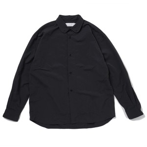 SO ORIGINAL NYLON ROUND COLLAR SH(BLACK)