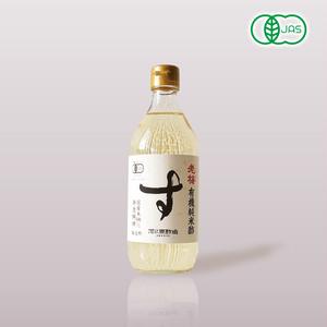 """有機 純米酢 """"老梅"""" 〜500ml〜"""
