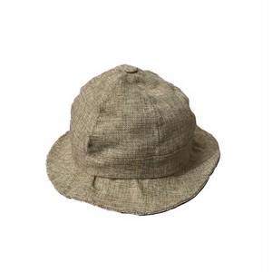 JHAKX / FALCON BOWSE x JHAKX BUCKET HAT -LINEN-