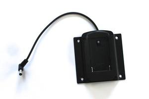 フィールドモニタ用 F970バッテリー用プレート