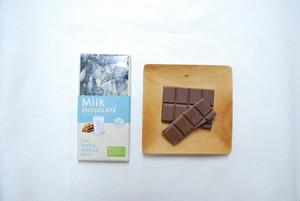 第3世界ショップ ミルクチョコレート