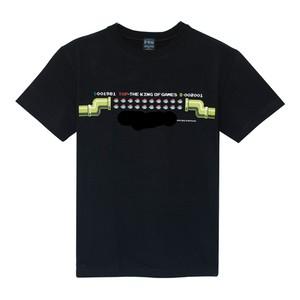 ドカンマリオ Tシャツ / THE KING OF GAMES