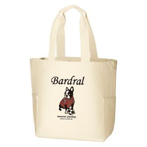 【一般用】サッカージャンキーコラボトートバッグ