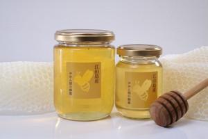みかん畑の蜂蜜 120g
