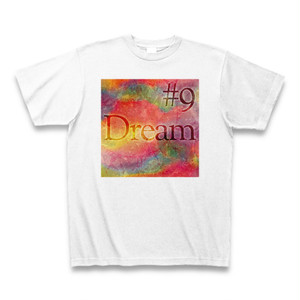#9 Dream(夢の夢)ジョン・レノンリスペクトTシャツA