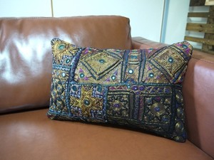 Cushion「Rabari」