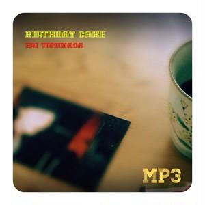 Birthday Cake / 冨永恵理  (MP3)