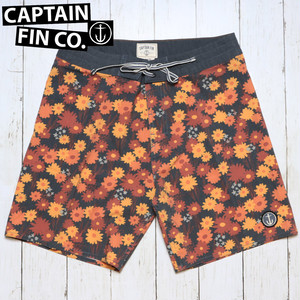 CAPTAIN FIN Field Of Radness BOARDSHORTS ボードショーツ サーフパンツ